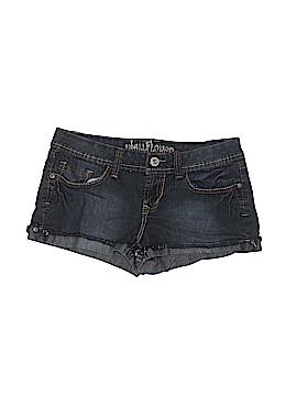 Wall Flower Denim Shorts Size 7
