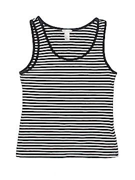 H&M Sleeveless T-Shirt Size L