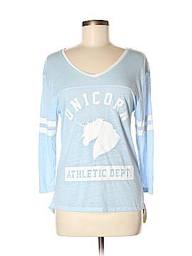 Freeze 3/4 Sleeve T-Shirt Size M