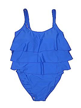 Valerie Bertinelli One Piece Swimsuit Size 14