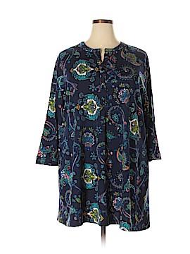 Reborn Casual Dress Size 3X (Plus)