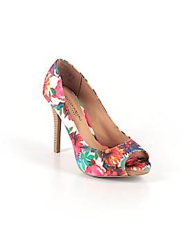 Christian Siriano Heels Size 8 1/2