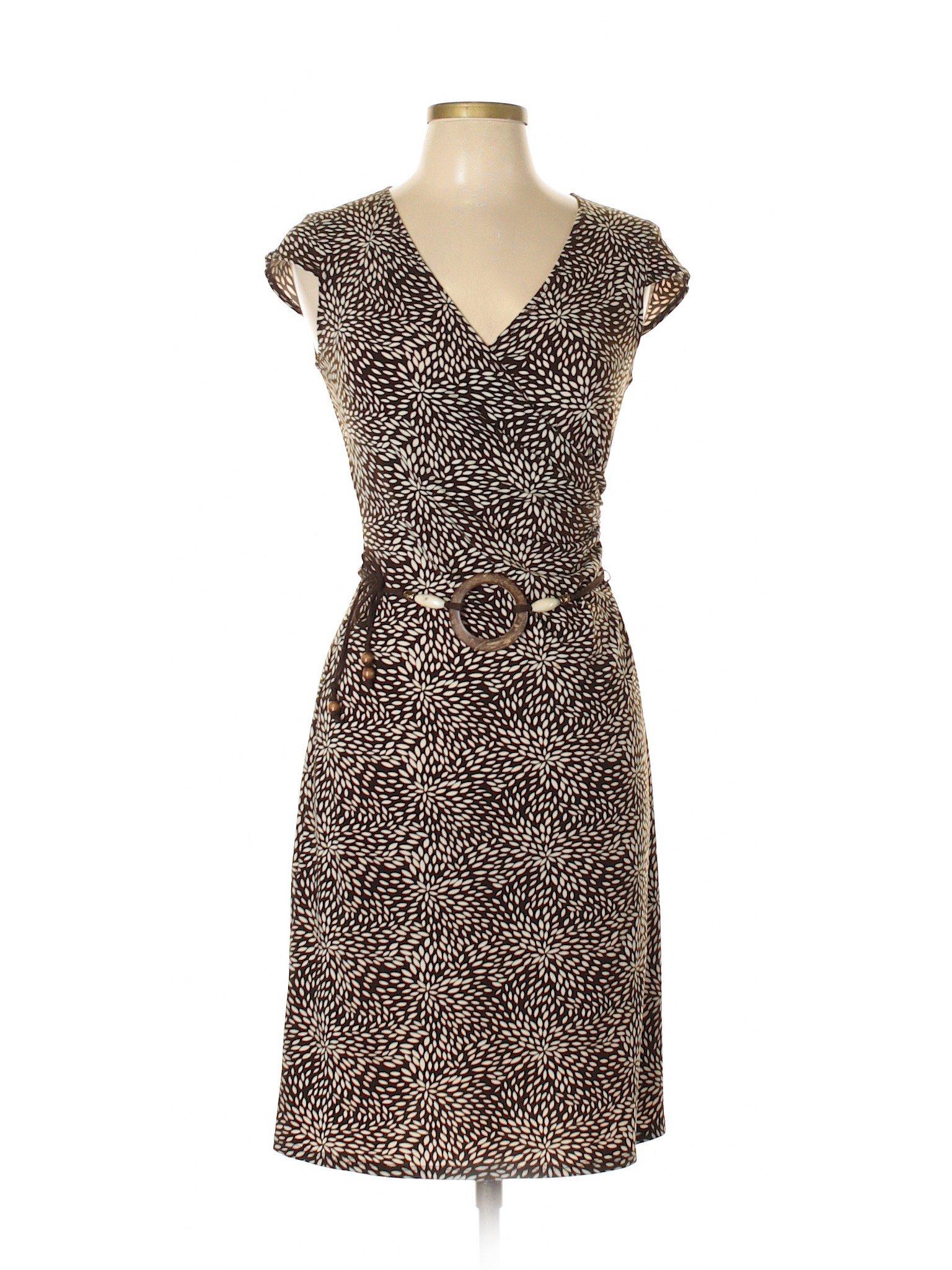 Dress Lyman Casual Boutique winter Frank Design wE0nXxvAq