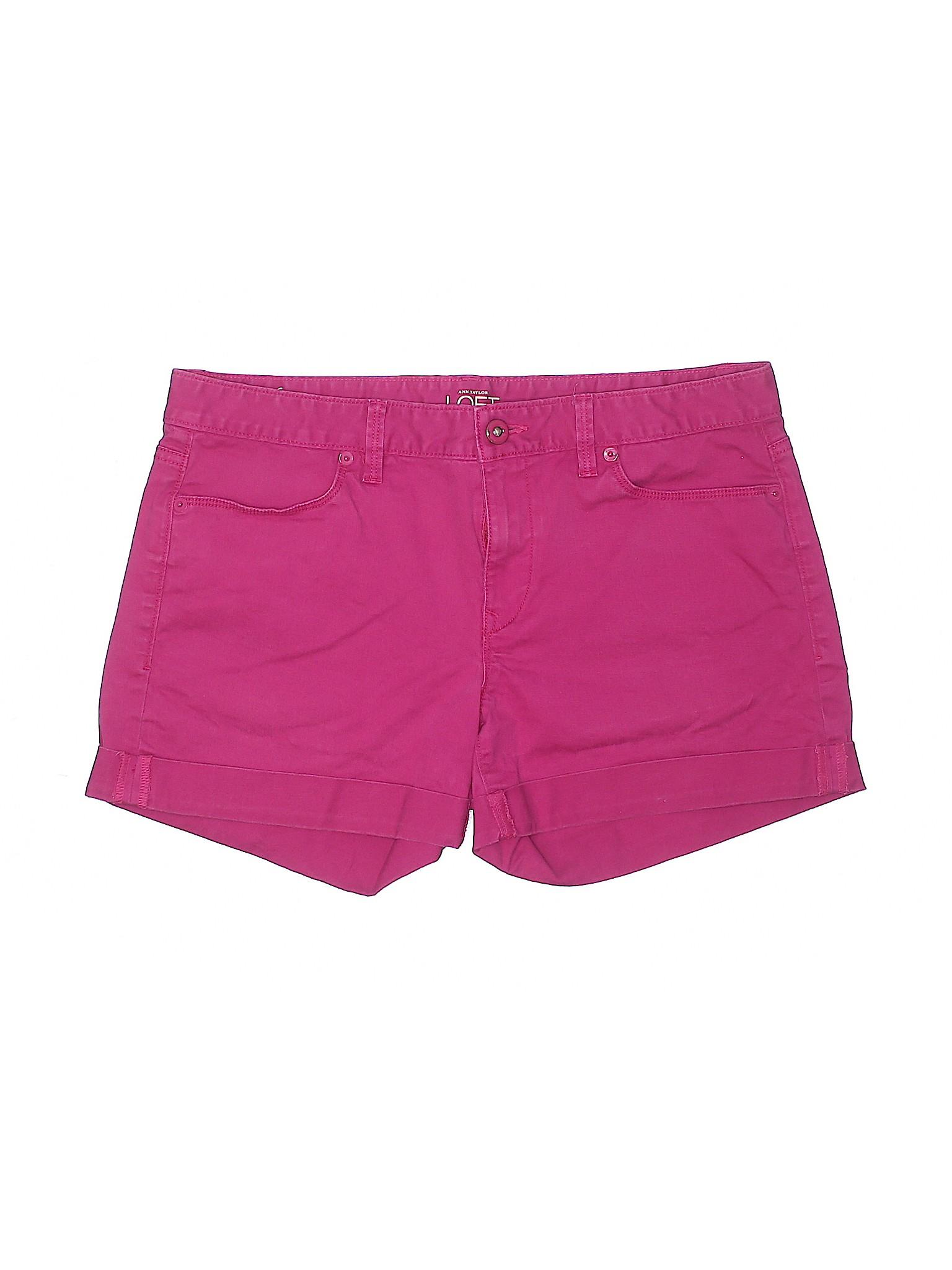 Shorts Ann LOFT Taylor Khaki Boutique w6YqgnSS