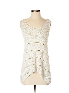 Donna Karan New York Sleeveless Top Size P