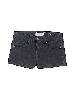 Forever 21 Denim Shorts Size 10