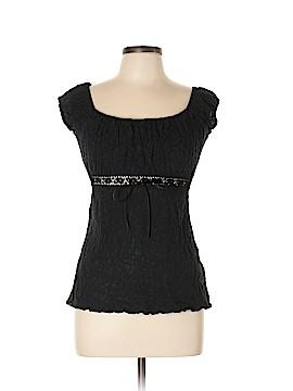 Younique Short Sleeve Blouse Size XL