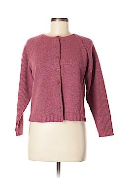 Christopher & Banks Wool Cardigan Size L