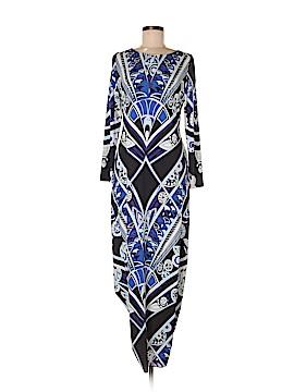 Emilio Pucci Casual Dress Size 44 (IT)