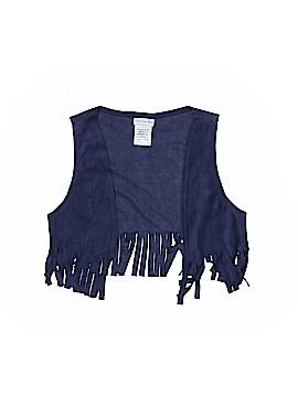 Sweet Heart Rose Vest Size 3T