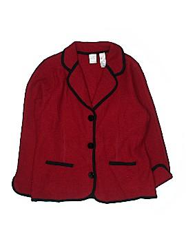 Emma James Wool Blazer Size L