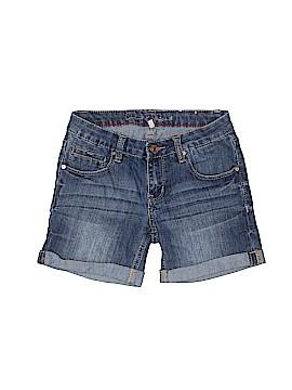 Chip & Pepper Denim Shorts 25 Waist