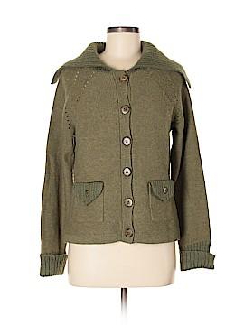 Paraphrase Wool Cardigan Size M