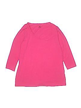 H&M 3/4 Sleeve T-Shirt Size XL