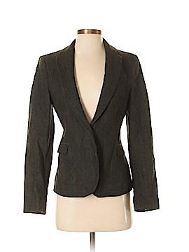 Zara Basic Blazer Size 5