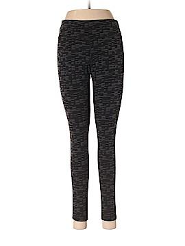 Tek Gear Leather Pants Size M