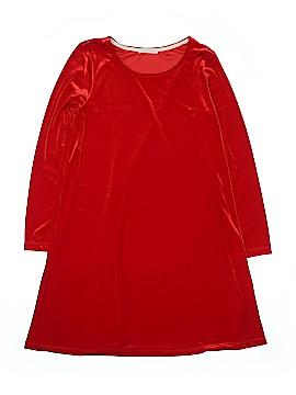 Copper Key Casual Dress Size XL