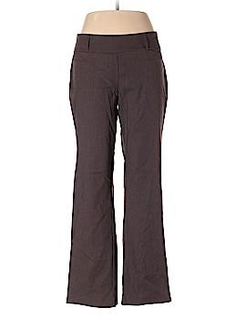 Rekucci Khakis Size 12 (Petite)