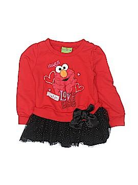 Sesame Street Dress Size 3T