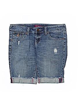 Vigoss Denim Shorts Size 5/6