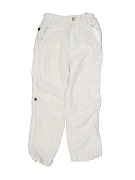 Zara Linen Pants Size 3 - 4