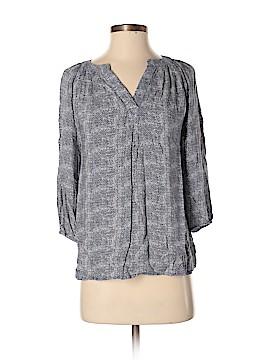 Ava Christine 3/4 Sleeve Blouse Size S
