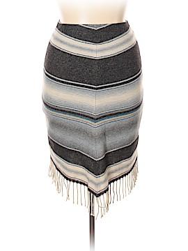 Naf Naf Casual Skirt Size 42 (FR)