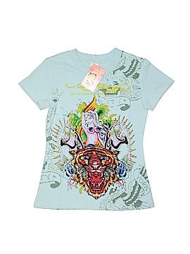 Ed Hardy Short Sleeve T-Shirt Size M (Youth)