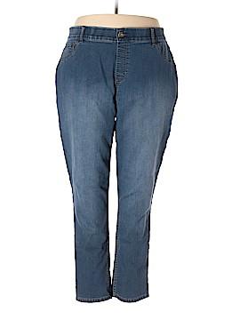 Venezia Jeans Size 28 (Plus)