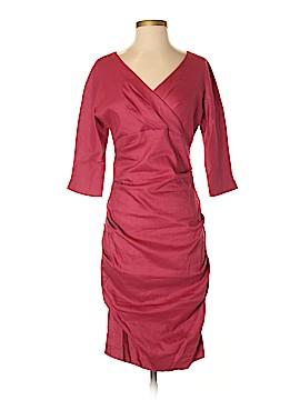Sara Campbell Casual Dress Size 4