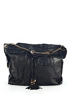 Derek Lam Leather Shoulder Bag One Size