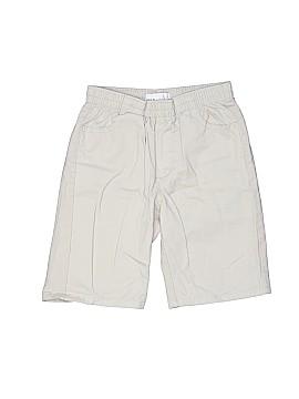 Kids Headquarters Khaki Shorts Size 6