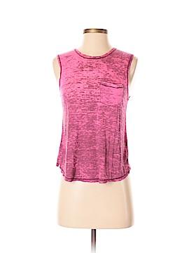Ecote Sleeveless T-Shirt Size XS