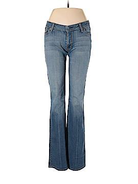Seven7 Jeans 31 Waist