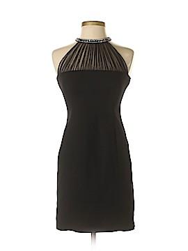 Evan Picone Cocktail Dress Size 2 (Petite)