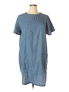 Stoosh Casual Dress Size 1X (Plus)