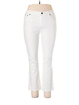 L-RL Lauren Active Ralph Lauren Jeans Size 12 (Petite)