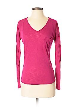 Gap Long Sleeve Blouse Size S (Petite)