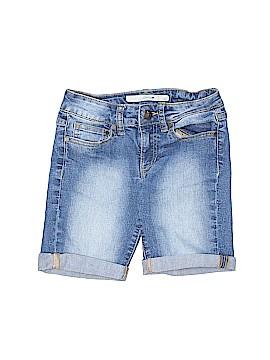 Joe's Jeans Denim Shorts Size 8