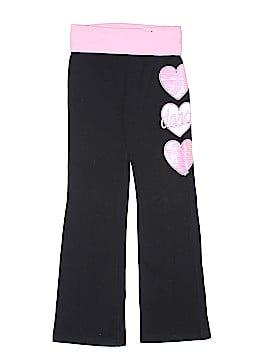 Justice Yoga Pants Size 8