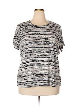 BDG Short Sleeve T-Shirt Size 3X (Plus)