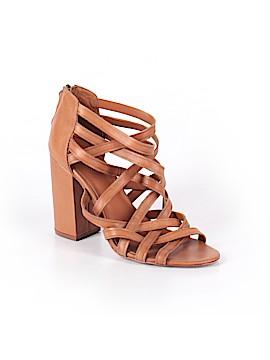 Ash Heels Size 41 (EU)