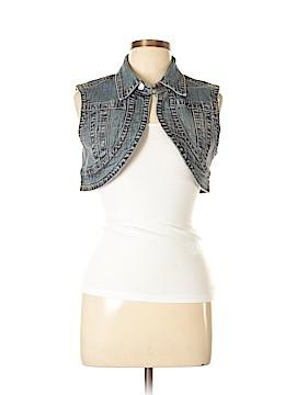 Younique Denim Jacket Size XL