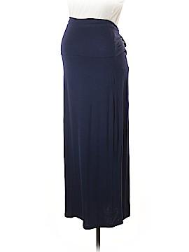 Three Seasons Maternity Casual Skirt Size L (Maternity)