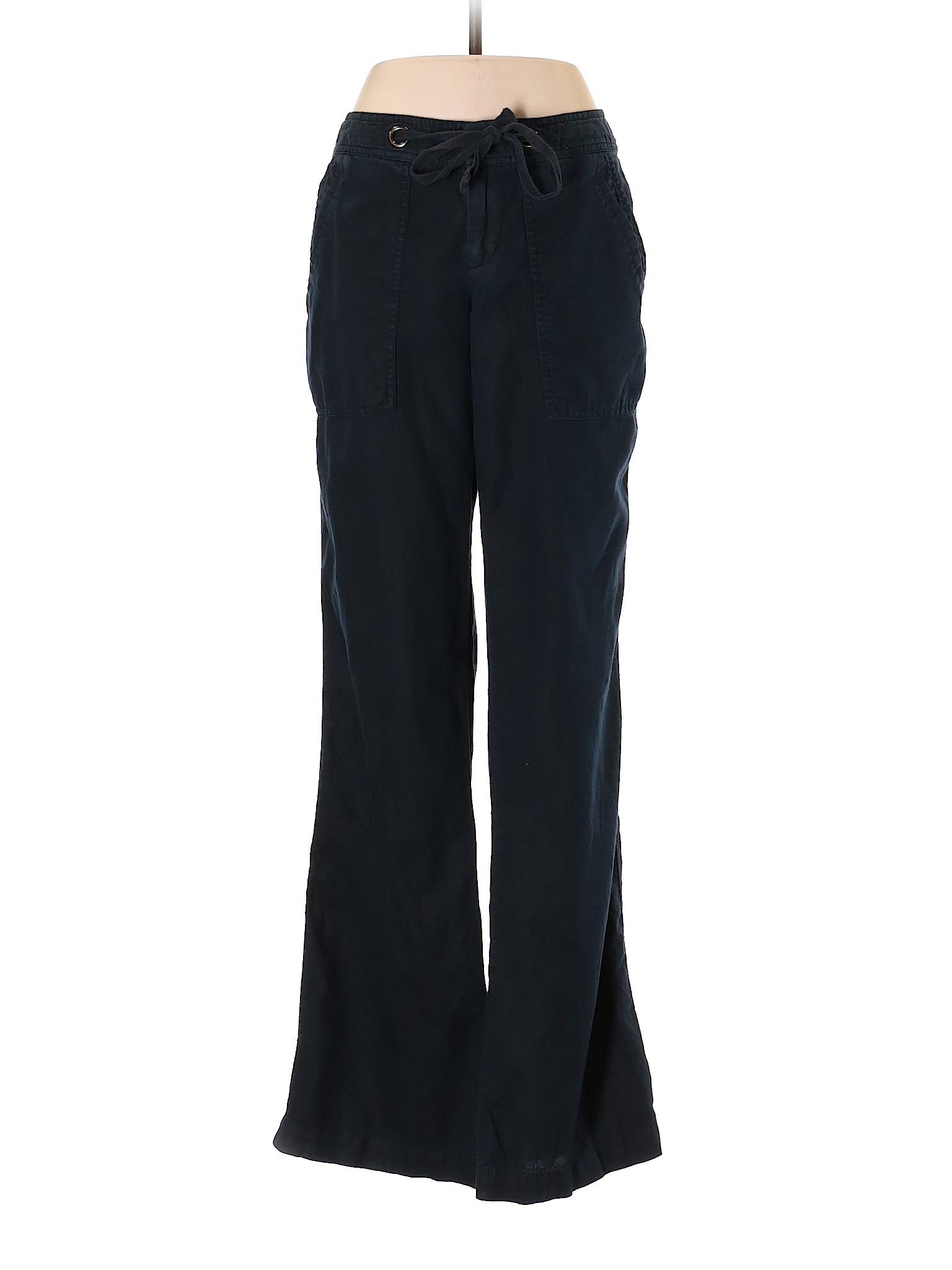Banana Republic Store Linen leisure Boutique Pants Factory vAqawf7