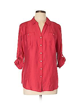 CB Long Sleeve Blouse Size L
