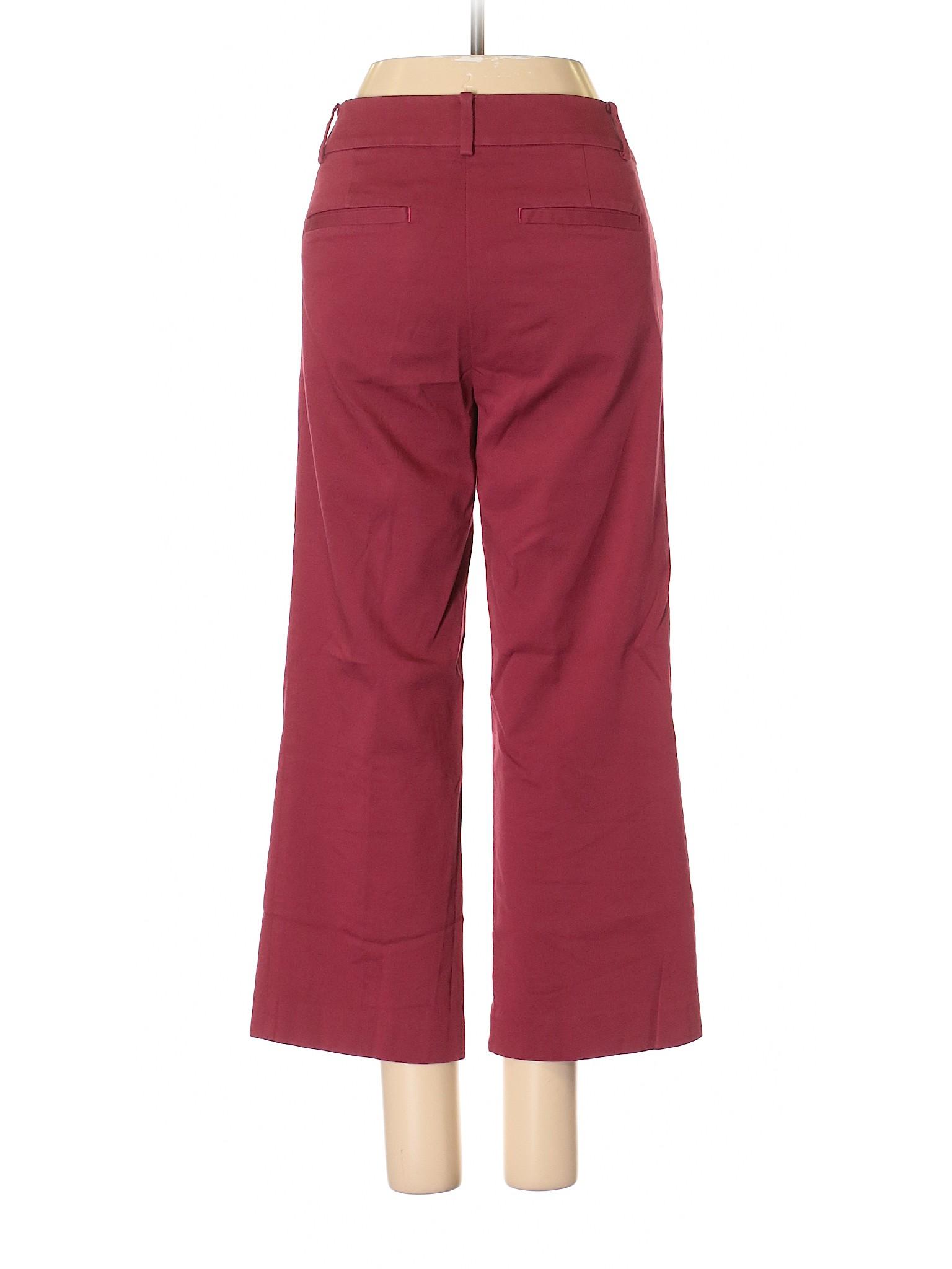 Ann Pants Taylor Boutique winter LOFT Dress OUgwag