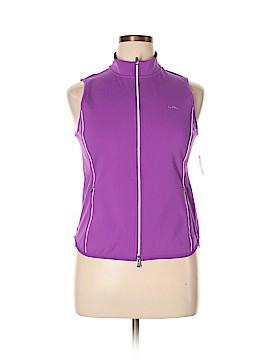 L-RL Lauren Active Ralph Lauren Vest Size L