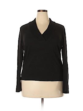 Rafaella Studio Pullover Sweater Size XL
