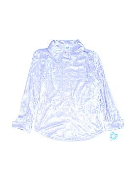 Next Era Long Sleeve Button-Down Shirt Size M